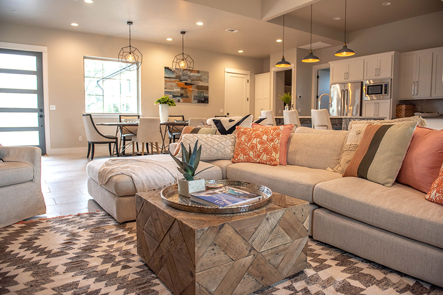 Stacy Alexander Design + Real Estate - Horseshoe Bay, TX - Lighting
