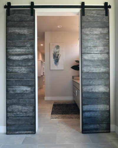Stacy Alexander Design - custom design project