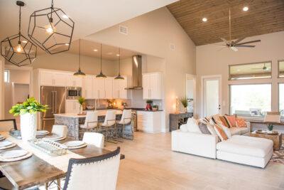 Stacy Alexander Design - Interiors