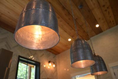 Stacy Alexander Design + Real Estate - Horseshoe Bay, TX - Lighting